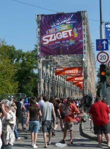 biggest budapest summer festival